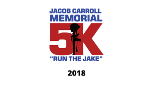 2018 Run the Jake