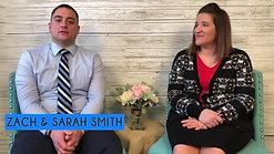 Zach & Sarah Smith
