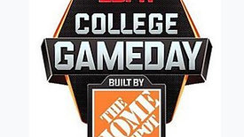 2014 College Game Day ESPN Commin To Your City