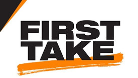 ESPN First Take 2019 Nashville Draft