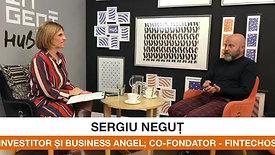 Tehnologia pe romaneste cu Sergiu Negut
