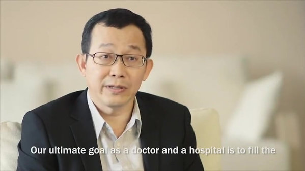 Functional Medicine in Thailand