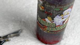 Santa's Sangria
