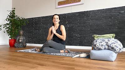 Was ist Yin Yoga