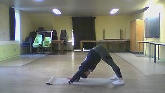 Gym douce 2
