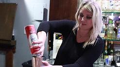 Carlie My Favorite Bartender