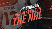 P.K. Subban EA Sports NHL 19