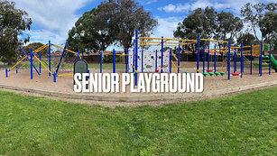 Senior (Year 3-6) Yard Areas