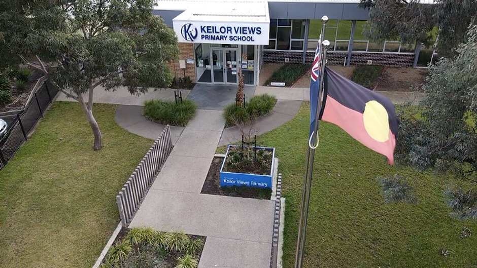 Facilities Tour of KVPS