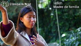 Entrevista a Hellen parte 2