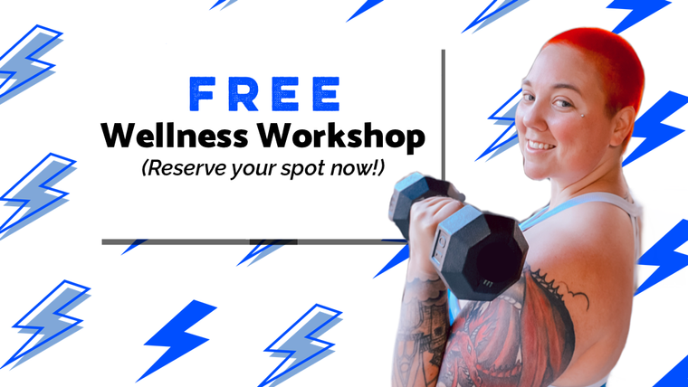 Wellness Workshop Series
