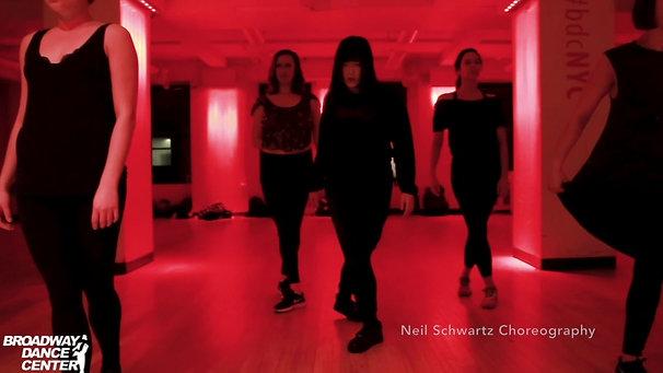 Sarah Sun Park Dance Clips