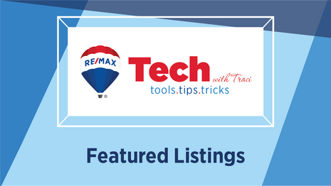 Tech with Traci | Featured Listings