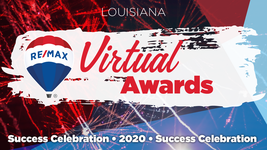LOUISIANA VIRTUAL AWARDS