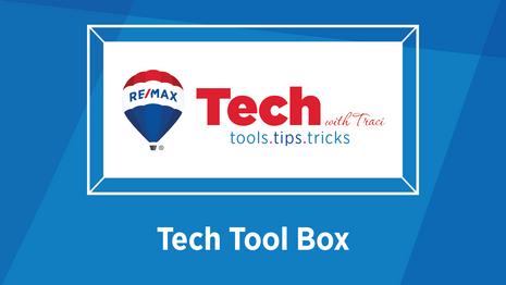 Tech with Traci | Tech Tool Box