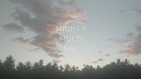 """Mighty Multi Me"" - Dr Carol Haddad"