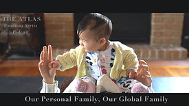 Our Personal Family, Our Global Family Podcast Teaser