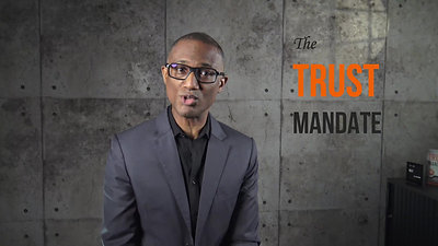 The Trust Mandate trailer