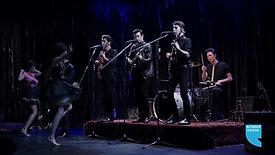 Backbeat - Die Beatles in Hamburg