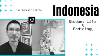 Indonesia Student Life and Radiology May 2020