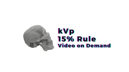 15 Percent Rule