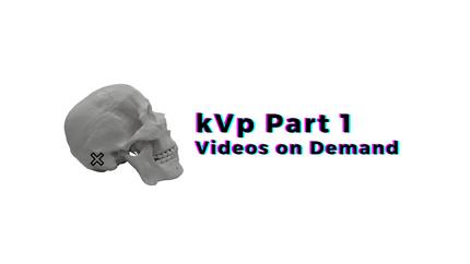 kVp Part 1