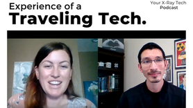 Experience of a Traveling Tech