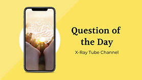 Question of the Day #1