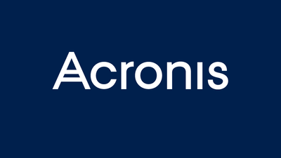 Acronis Cyber Protect Overview Video