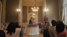 Taras & Maria /wedding clip/