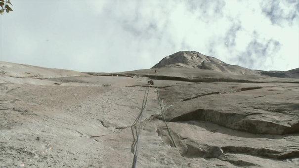 Yosemite Documentary Assignment