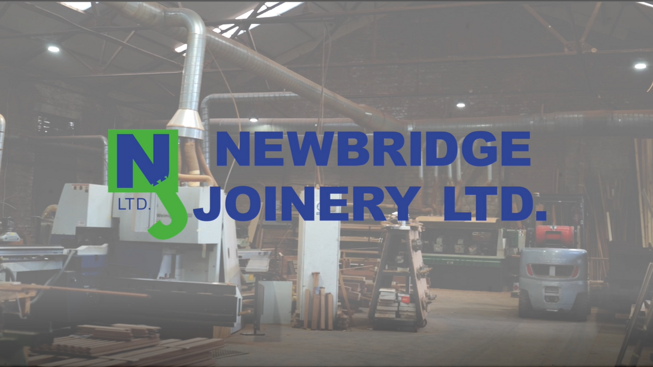 Newbridge Joinery