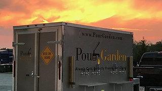 Pour Garden Video Channel