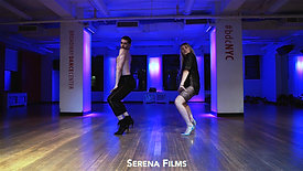 """Loca"" Yvonne Marie-Sain Choreography"