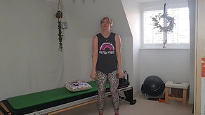 Pilates with Imo