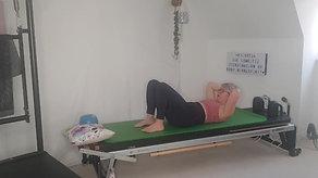 'Lazy' Pilates