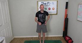 Rays Triple Threat fitness yoga mix - 30-03-2021