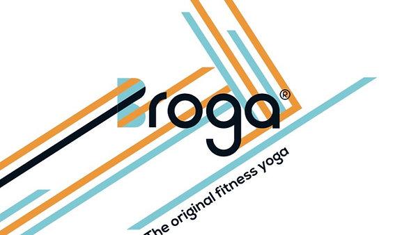 Broga Fitness Yoga