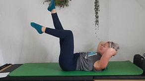 Full Body Mat Pilates