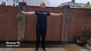Adams Upper Body Home Workout