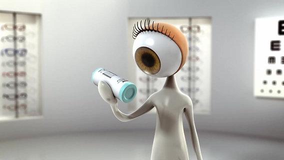 12 Tips voor zorgeloos lensdragen