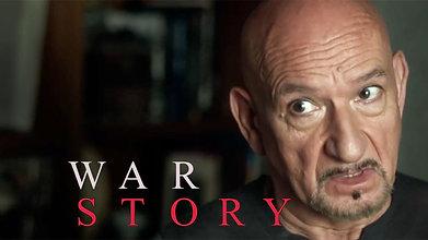War Story Trailer