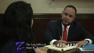 Law Office of Juan Zamora