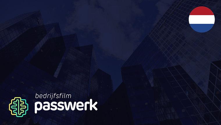 Passwerk Bedrijfsfilm
