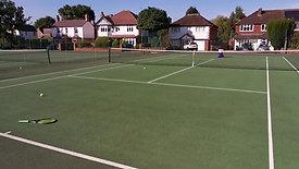 Tennis Ball Machine Usage (8)
