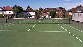 Tennis Ball Machine Usage (9)