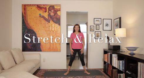 Stretch & Relax 1