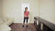 Weights Class #2