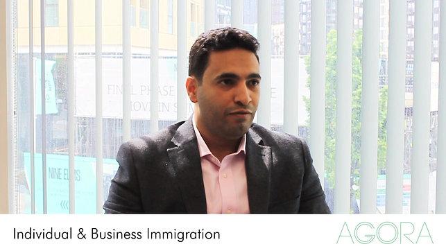 Immigration for Startups and Entrepreneurs