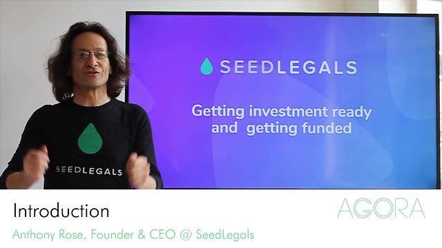 Funding Legals